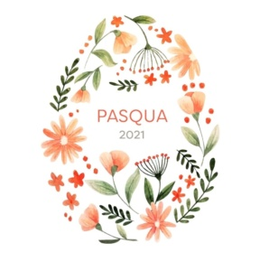 """Sospensione attività didattica –Vacanze Pasquali 2021 – 6° C.D. """"R. Girondi"""""""